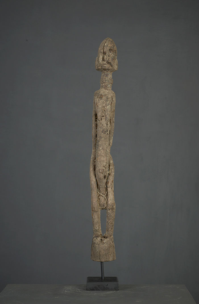 statue africaine dogon mali